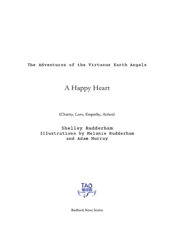 Page 3 of A Happy Heart