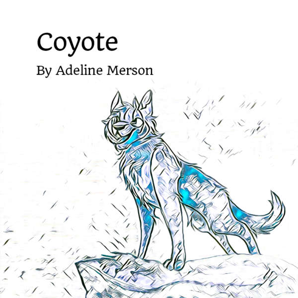 Page 3 of Coyote
