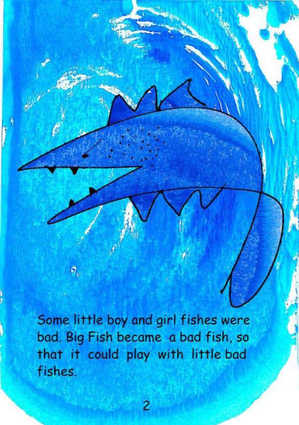 Page 4 of Big Fish