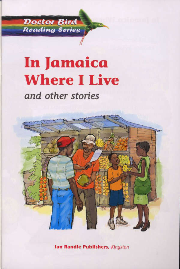 Page 3 of In Jamaica Where I live