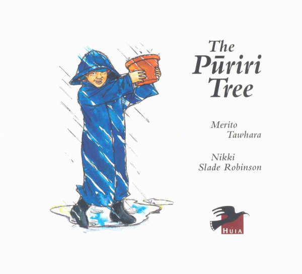 Page 3 of The Pūriri Tree