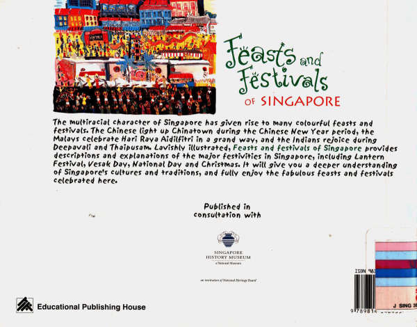 Page 34 of Feasts and Festivals of Singapore