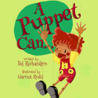 A Puppet Can... - book cover