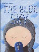 The Blue Sky - book cover