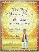 The Boy Without a Name - book cover