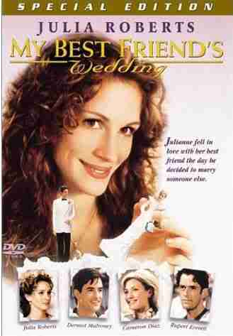 julia roberts wedding dress runaway. Another Julia Roberts movie