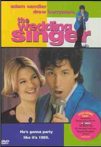 21 Favourite Wedding Movies