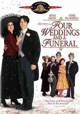 22 Favourite Wedding Movies