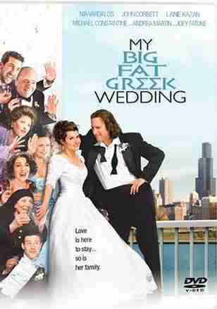 24 Favourite Wedding Movies