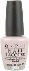 OPI Chapel Of Love OPI Gets Married