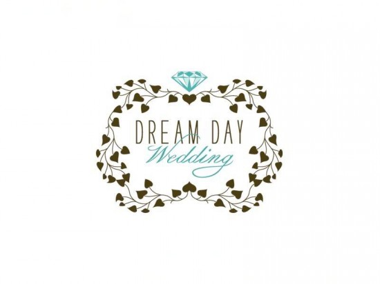 321 550x412 Dream Day Wedding