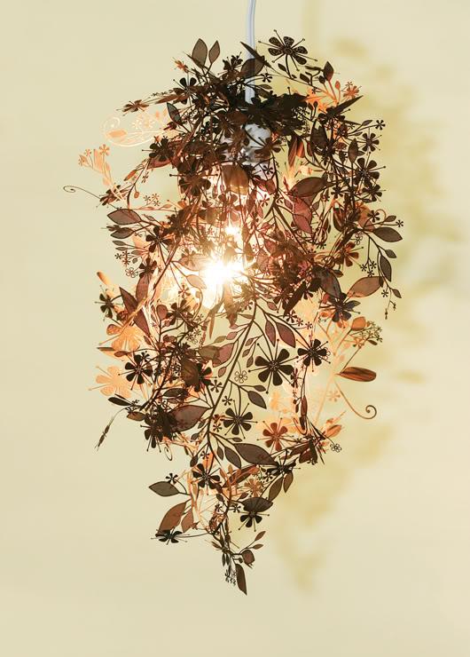 4 Golden Shades Of Light