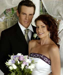 21 McLeods Daughters Alex and Stevie Tie The Knot!