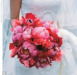 pink2 The Knot Ultimate Wedding Flower Guide