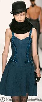 16 New York Fashion Week Shines!