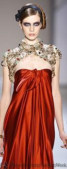 184 New York Fashion Week Shines!