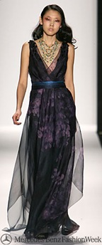 32 New York Fashion Week Shines!