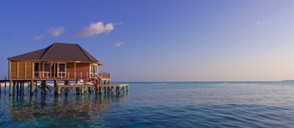 m watersuite 5 Beachside Honeymoons