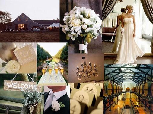 sarahsrusticwedding A Barn Good Wedding