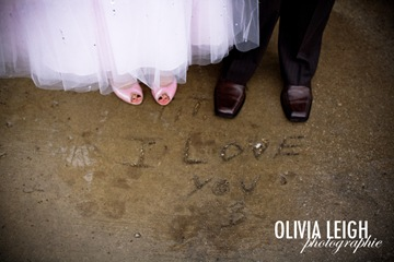olivialeighphotography Coloured Wedding Shoes In Action