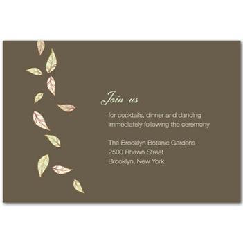 receptioncard