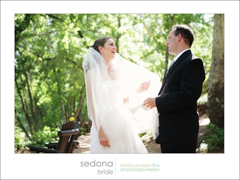 sedonabride The First Look