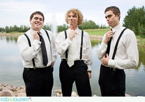 groomsmenrobandlaure
