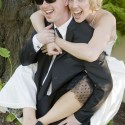 Mike and Ashley - May 17, 2008