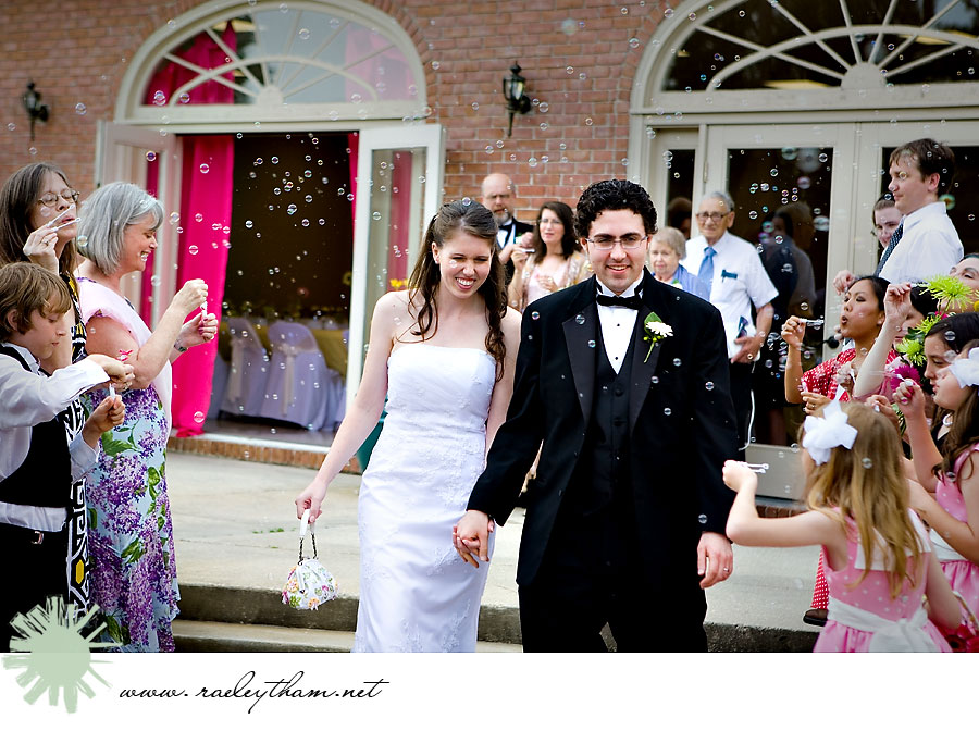 jabaley 201 ABC Of Weddings: Z Is For Zany