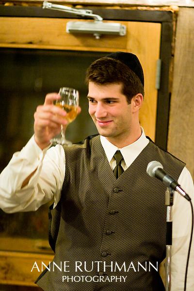 anneruthmannspeech 10 Tips For The Grooms Wedding Speech
