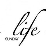 "Sunday Life Magazine ""Ladies In Waiting"" June 2011"