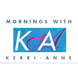 "Mornings With Kerri- Anne  ""Bridal Fashions""  1st July 2010"
