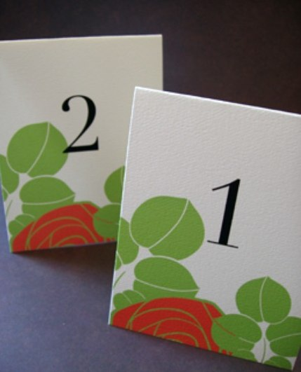 etsy tuccipaperco garden themed wedding reception table tents set of 10