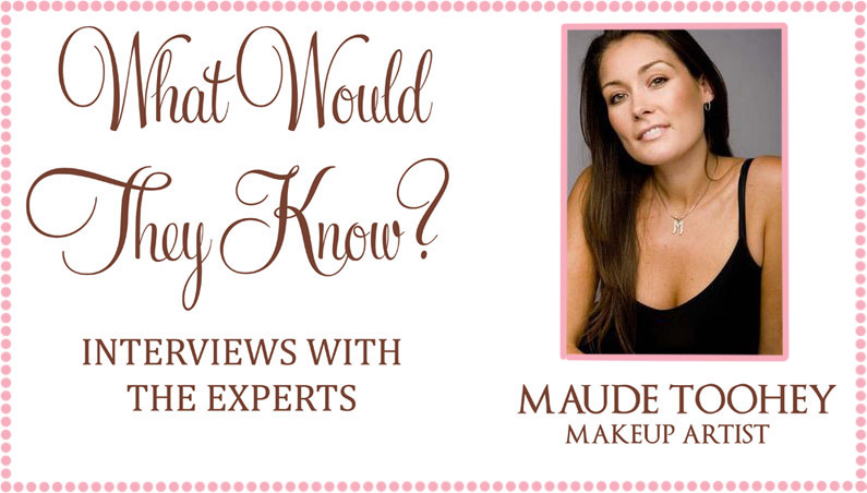 wwtk maude toohey What Would They Know? Maude Toohey