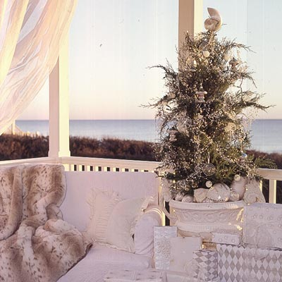 christmas trees 5 l Christmas Wedding Inspiration
