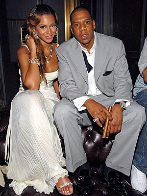 knowles jayz The 2008 Wedding Countdown