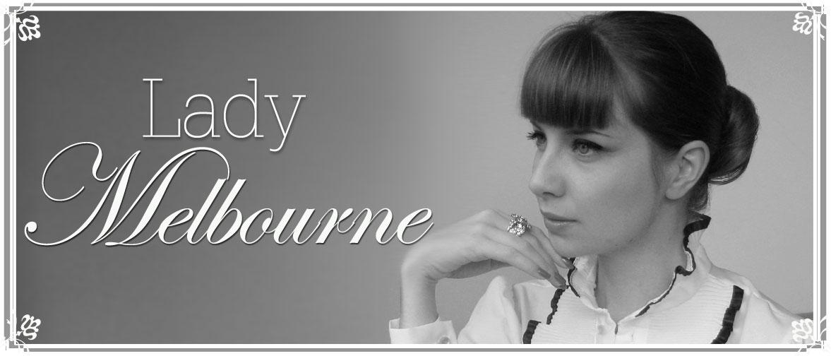 ladymelbournebanner2 Holiday Reads Australian Fashion
