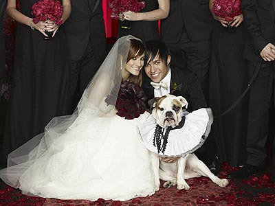 simpson wentz The 2008 Wedding Countdown
