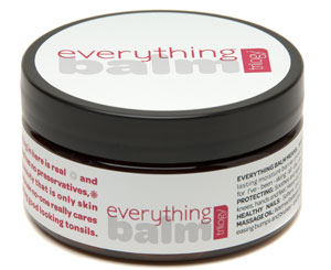 everythingbalm Trilogy Skincare