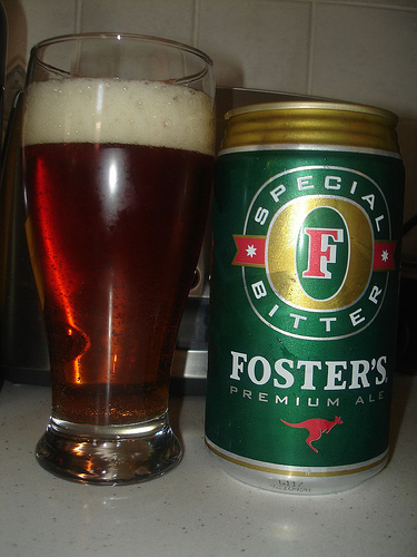 fosters Happy Australia Day!