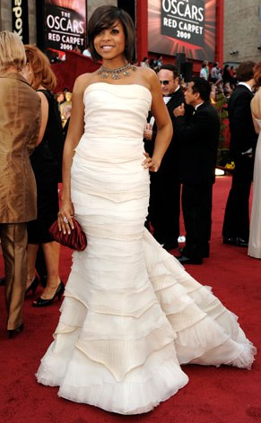 2009 oscars arrivals photo gallery e online 1 Oscars Fashion 2009
