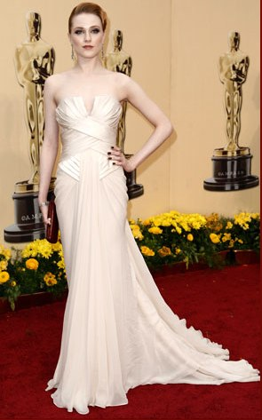 2009 oscars arrivals photo gallery e online 5 Oscars Fashion 2009