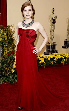 2009 oscars arrivals photo gallery e online 7 Oscars Fashion 2009