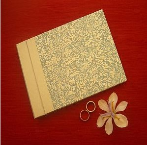 beckoning designs australian made unique personalised japanese guest books and address books 3 Beckoning Designs Giveaway