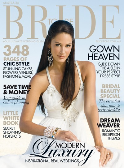 bridetobe Wedding Magazines Out Now..