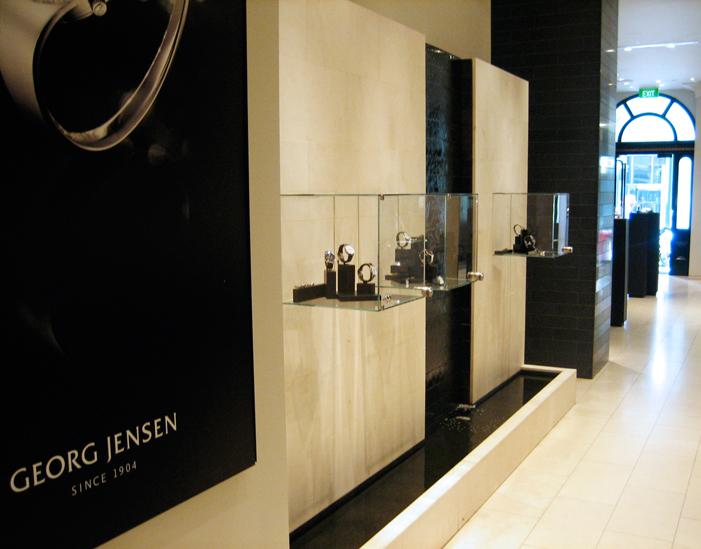 georg jensen collins street21 The Experience Of Georg Jensen