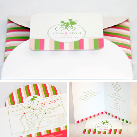 dinky What Would They Know? Natalie of Dizzy Wizzy Stationery Design