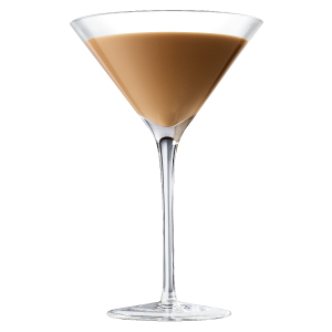 godivachocolatemartin l Cocktail Celebration Chocolate Martini