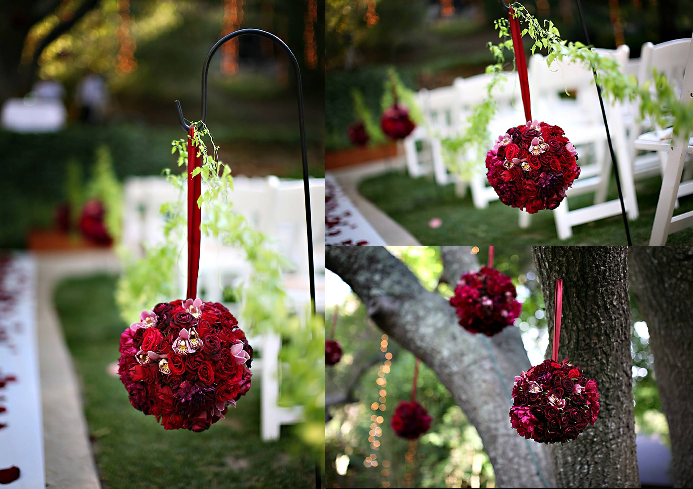 Creative cheap Alter pieces Weddings Wedding Forums