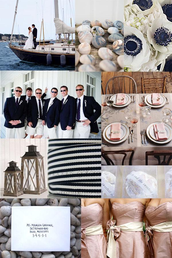 sarahs nautical nuptials Sarahs Nautical Nuptials